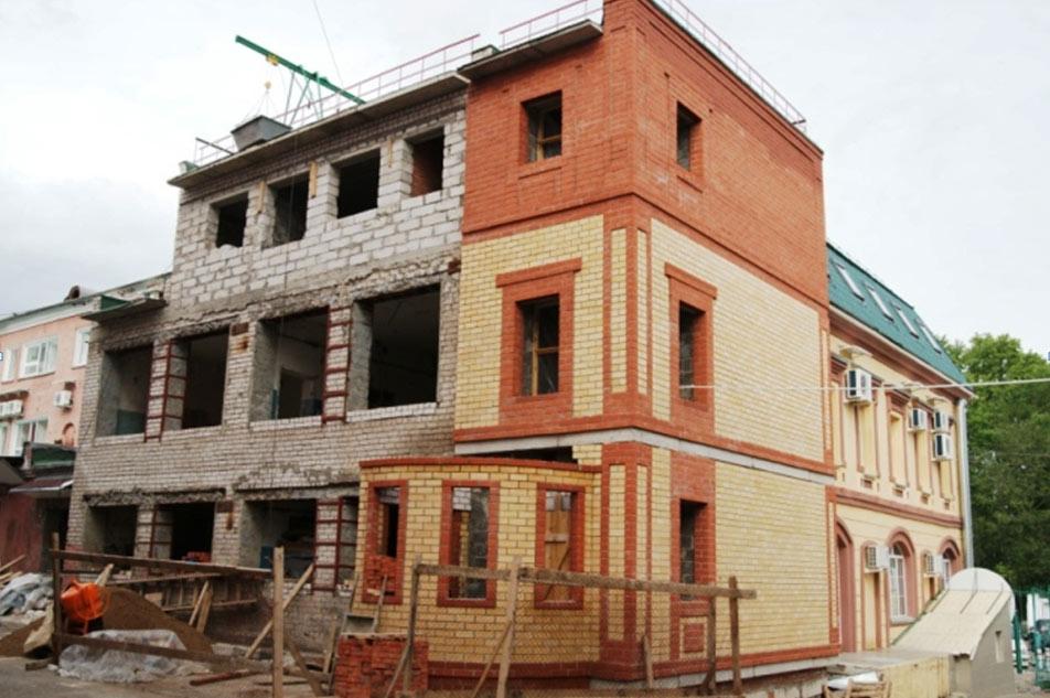 Реконструкция здания, строения: на что стоит обратить внимание, нюансы