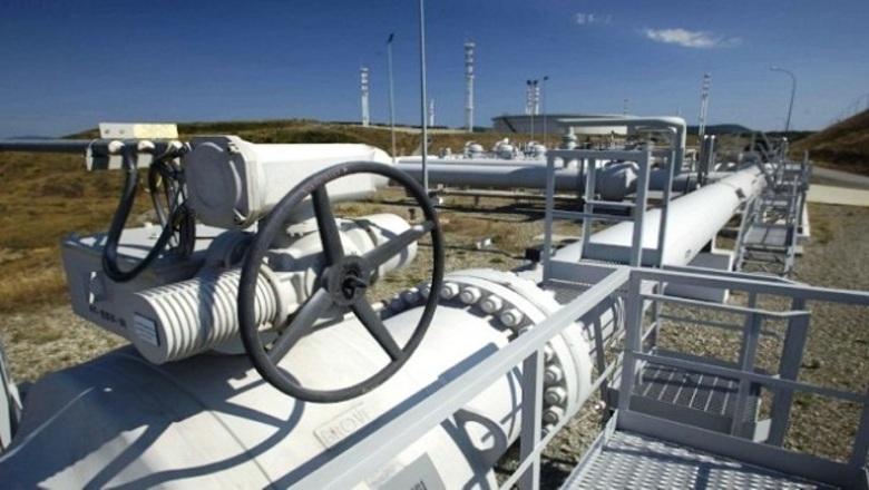 Разрешение на строительство газопровода