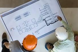"""Проект перепланировки нежилого помещения: заказать недорого в АПБ """"ГРАД"""""""