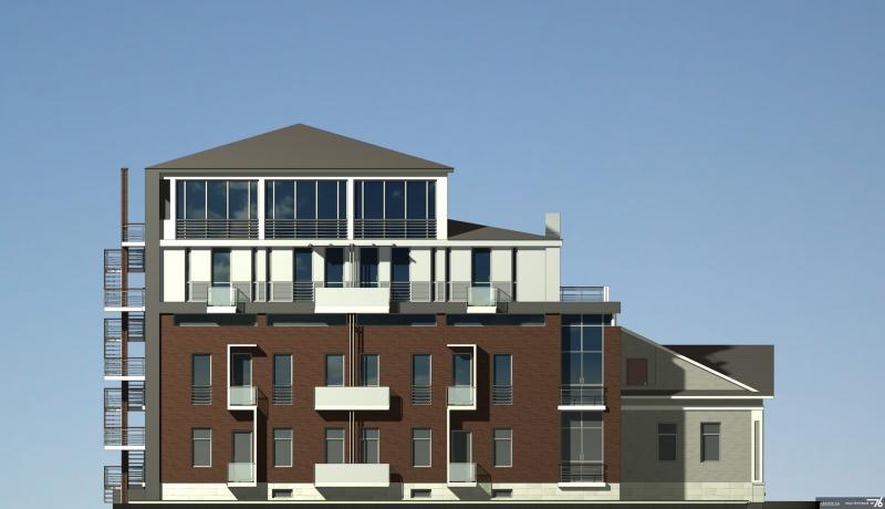 Почему стоит заказать проект реконструкции здания