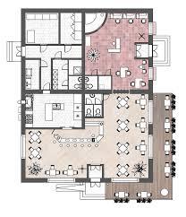Заказать проект перепланировки нежилого помещения