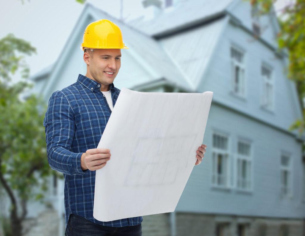 Проект реконструкции объекта (сооружения): как выбрать проектировщиков