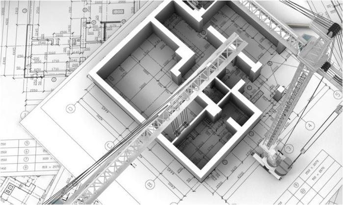 Разработка проекта перепланировки помещения
