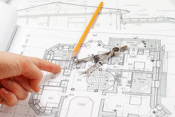 Как составить проект перепланировки нежилого помещения в Москве