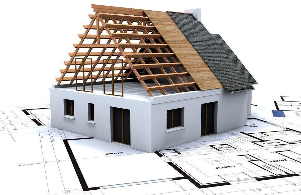 Проект реконструкции частного жилого дома: для чего нужен