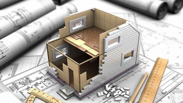 Заказать проект перепланировки жилого помещения в архитектурном бюро ГРАД быстро и недорого