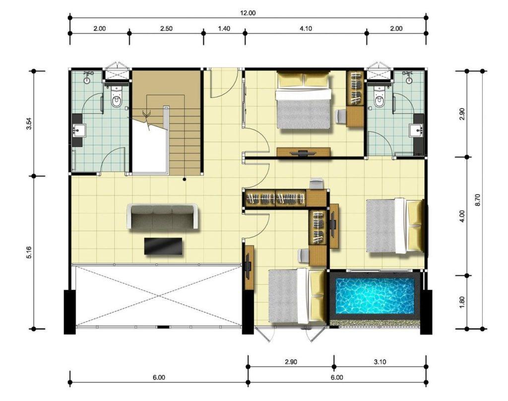 Где заказать проект перепланировки квартиры по минимальной стоимости?