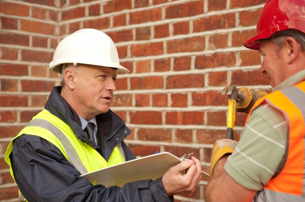 Комплексное инженерное обследование зданий и жилых домов