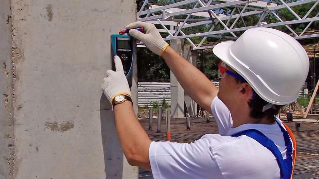 Подготовка технической документации для проведения реконструкции