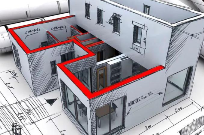 Особенности составления проекта перепланировки нежилого помещения