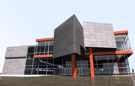 где заказать проект реконструкции здания в Москве и Московской области