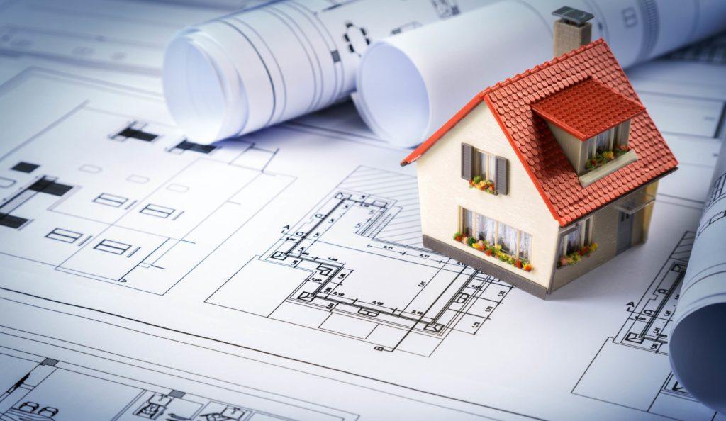 Выполнение обмера зданий с учетом действующей нормативной базы