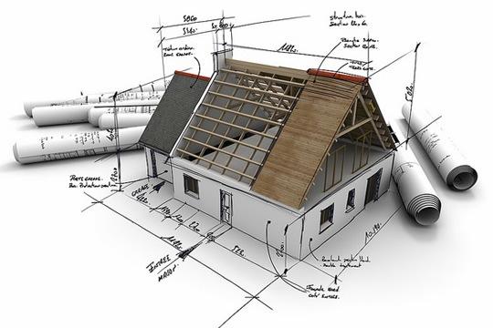 Индивидуальный проект коттеджа: для чего нужен проект частного дома