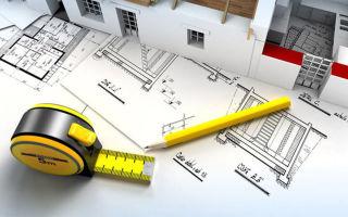 Обмеры зданий и помещений: стоимость за квадратный метр