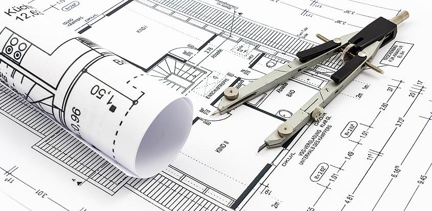 Архитектурное проектирование зданий и сооружений различной сложности