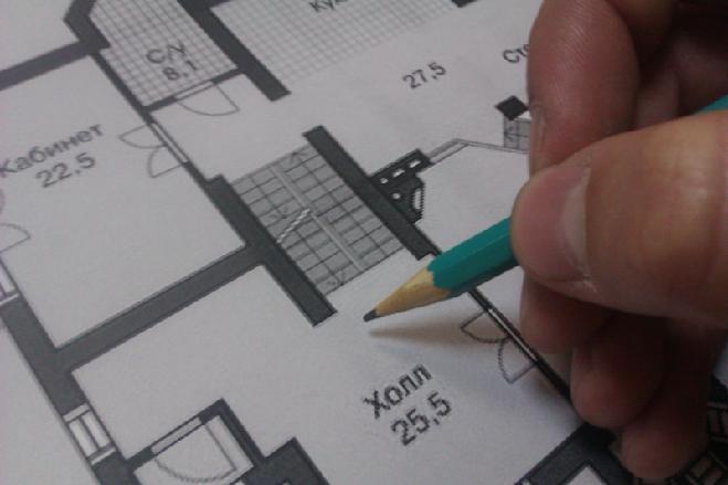 Обмер квартиры: кому это нужно и как заказать