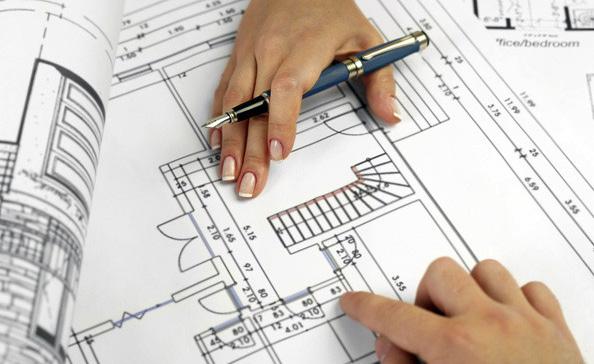 Почему нужно обращаться в архитектурное бюро. Компания Град - лучшее решение!