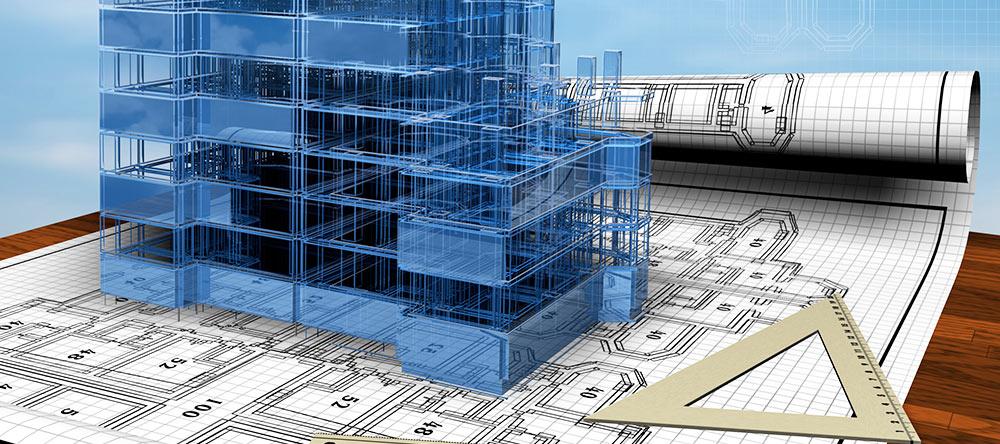 Проектирование жилых домов на территории Москвы и Московской области