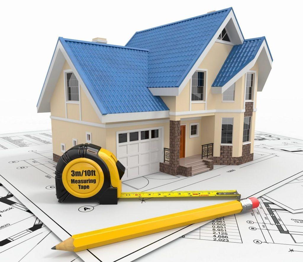 Стоимость обмера квадратного метра помещений и зданий
