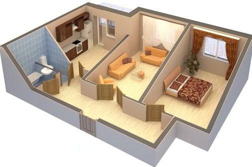 Зачем нужен обмерный план квартиры и где его заказать
