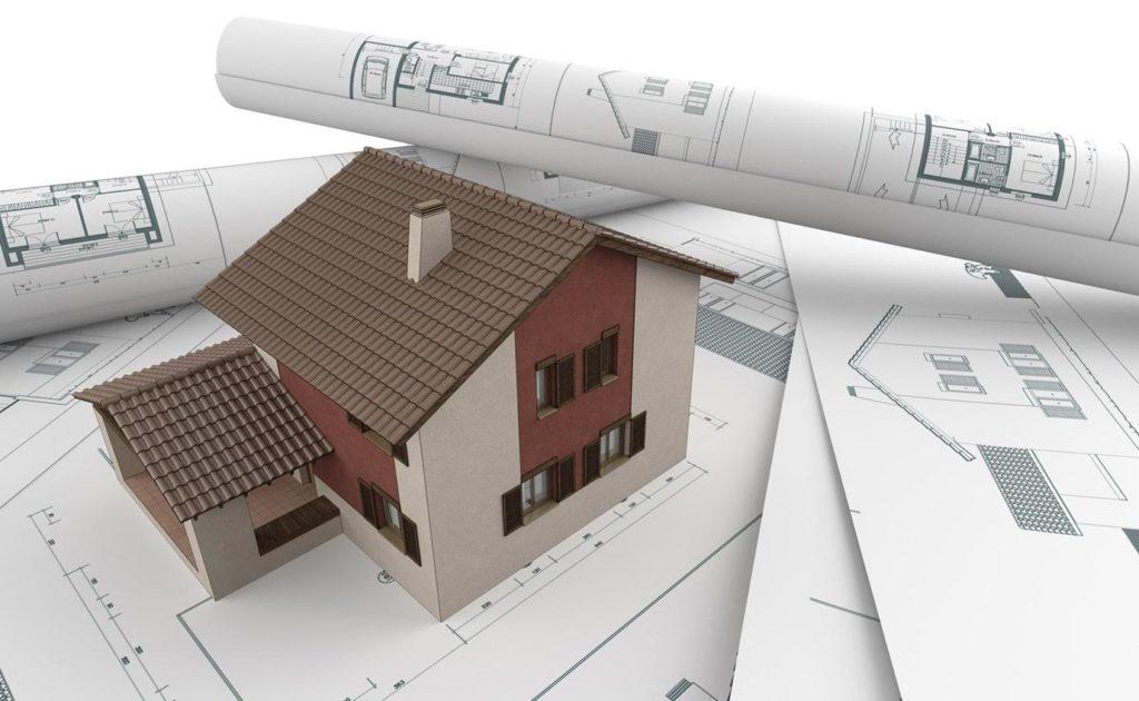 Архитектурное бюро Град выполняет комплекс мероприятий по проектированию объектов любой сложности