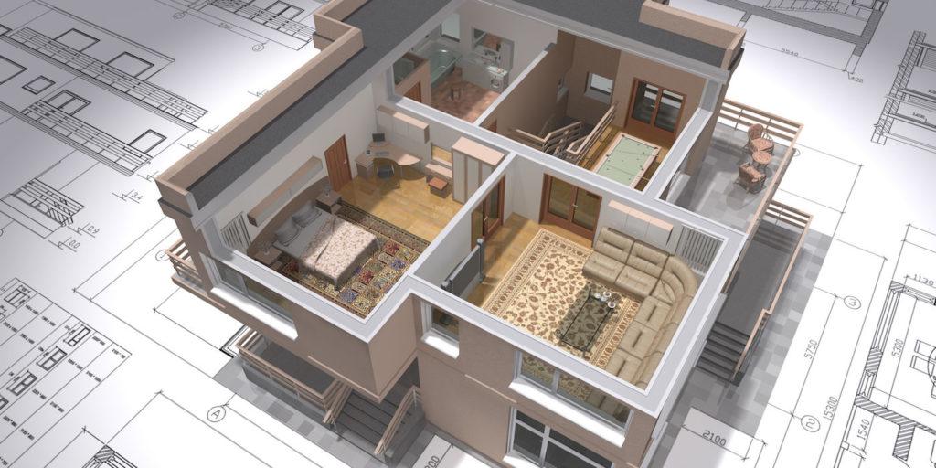 Где заказать проект перепланировки квартиры по лучшей в Москве цене