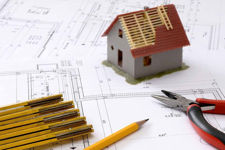 Как сделать перепланировку квартиры: индивидуальные и типовые проекты