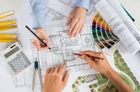 Проект перепланировки нежилого помещения: чем отличается от проекта реконструкции