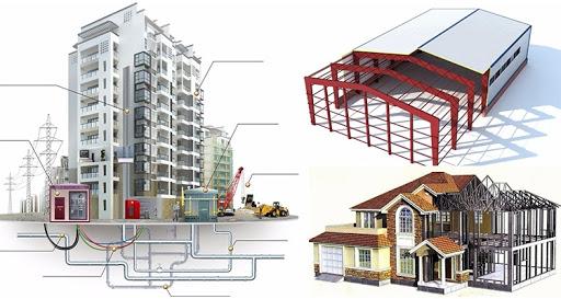 Реконструкция зданий и сооружений: чем помогут специалисты АПБ «Град»