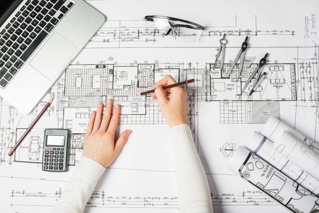 Согласование проекта перепланировки квартиры: помощь АПБ «Град»