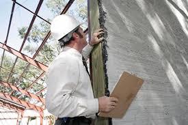 Техническое обследование зданий: выдача технического заключения