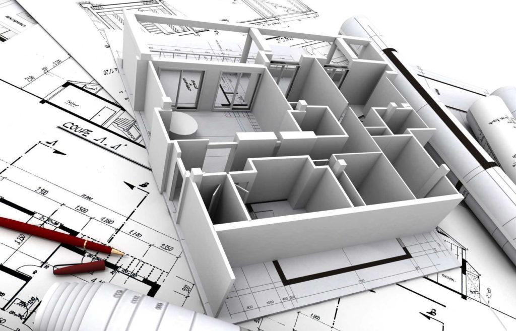 Закажите проект перепланировки нежилого помещения в АПБ Град