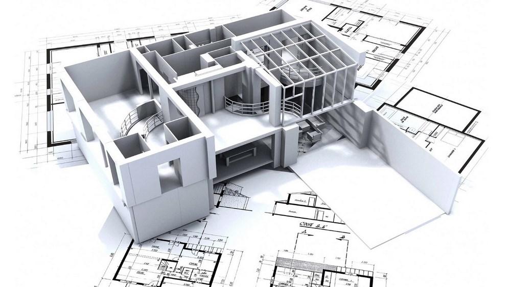 Нежилое помещение в жилом доме: заказать проект перепланировки