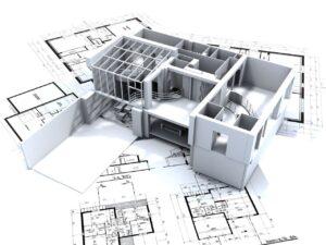 Разработка проекта перепланировки помещения в кратчайшие сроки