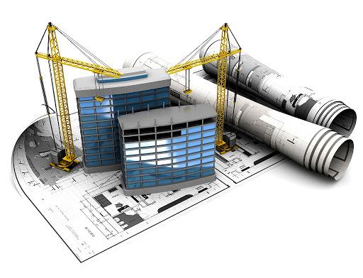 Проектирование жилых и нежилых объектов недвижимости
