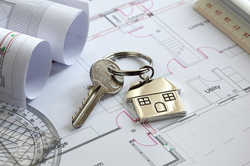 Как согласовать проектную документацию на перепланировку квартиры