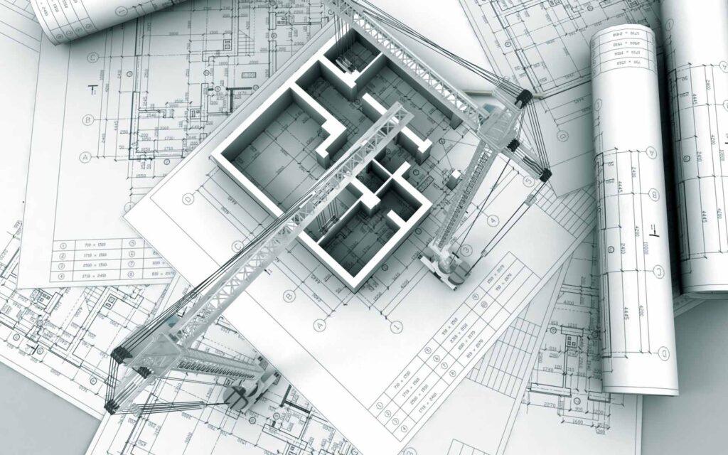 Заказать проект перепланировки на сайте АПБ Град: легко и удобно