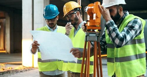 Обследование конструкций зданий для целей дальнейшей перепланировки