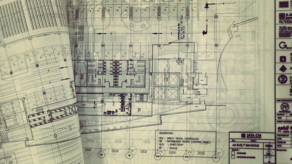 Обследование технического состояния здания: от перегородок до несущих конструкций