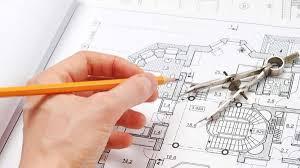 Проект перепланировки и переустройства нежилого помещения на территории Москвы