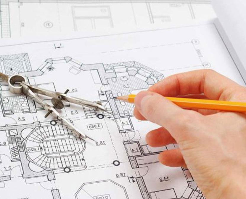 Как и где составить проект перепланировки нежилого помещения