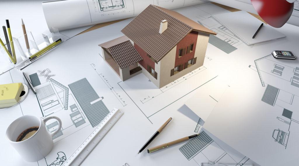 Проект перепланировки квартиры: цена 2