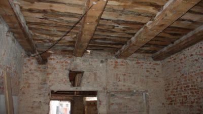 Как грамотно узаконить перепланировку квартиры с деревянными перекрытиями