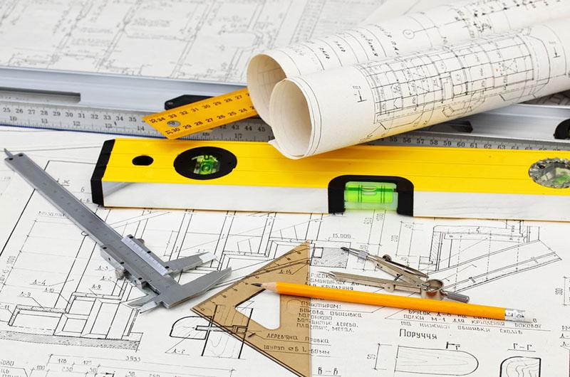 Обмерные работы необходимо провести для грамотного планирования при ремонте квартиры
