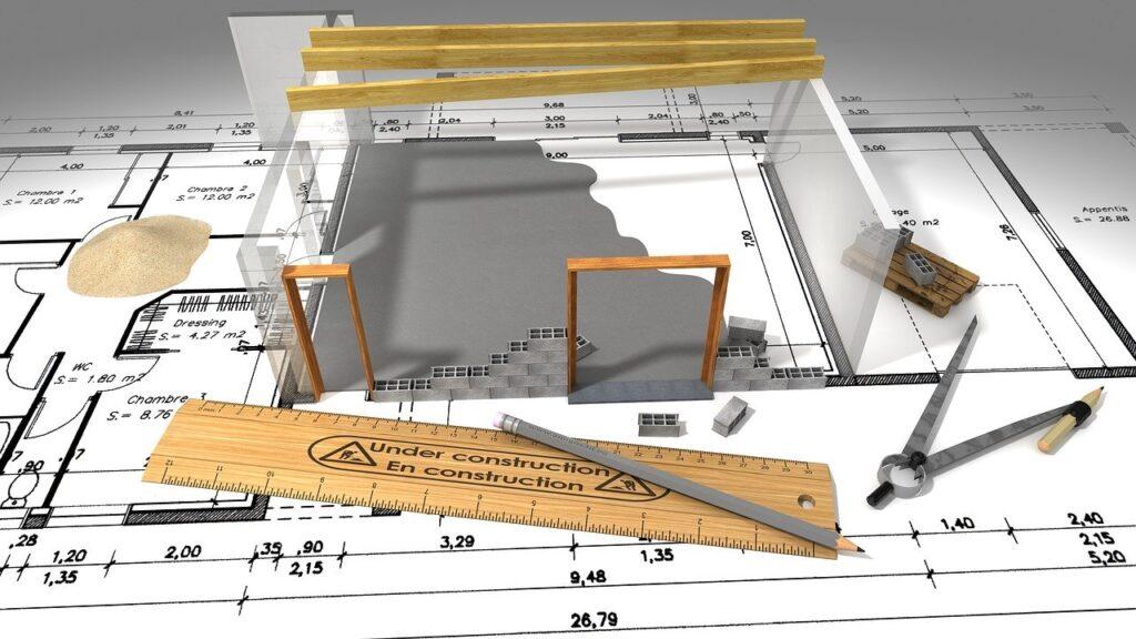 Проект перепланировки квартиры и техническое заключение