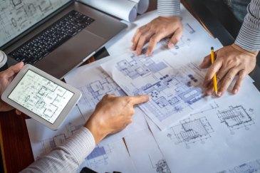 Проект перепланировки квартиры: основные разделы