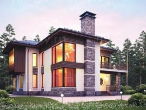 Проектирование жилых домов в АПБ Град