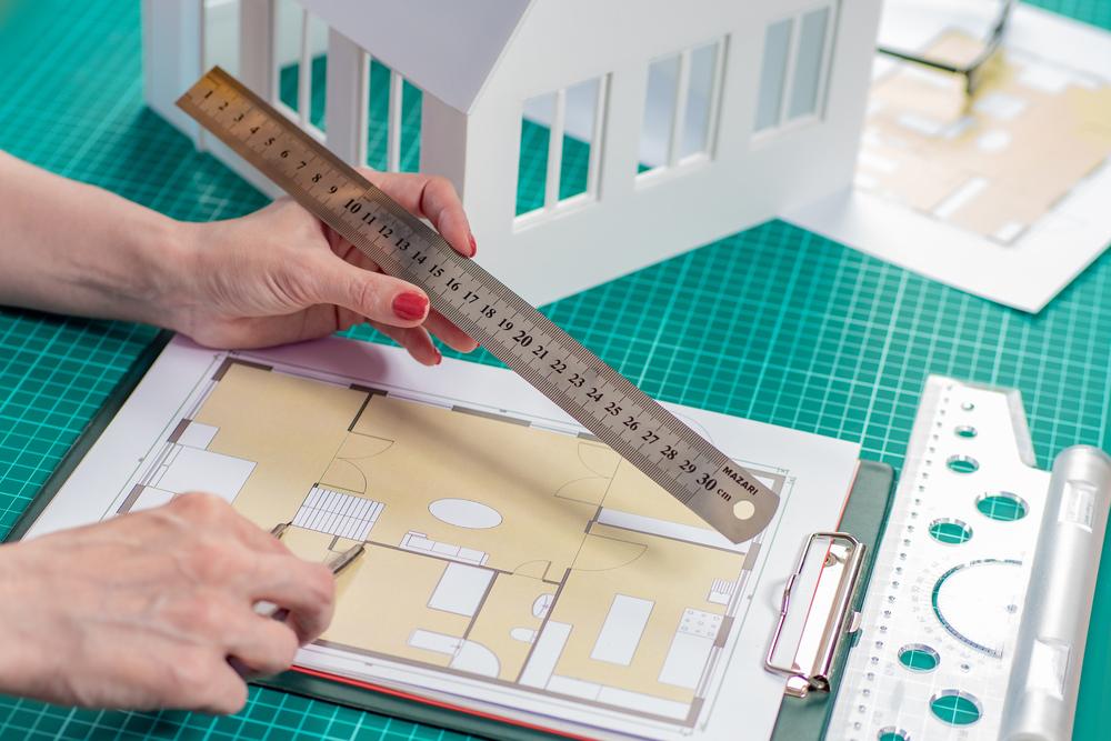 Перепланировка и проектирование жилых квартир