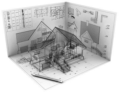 Архитектурно проектное бюро Град: проектирование и согласование перепланировок