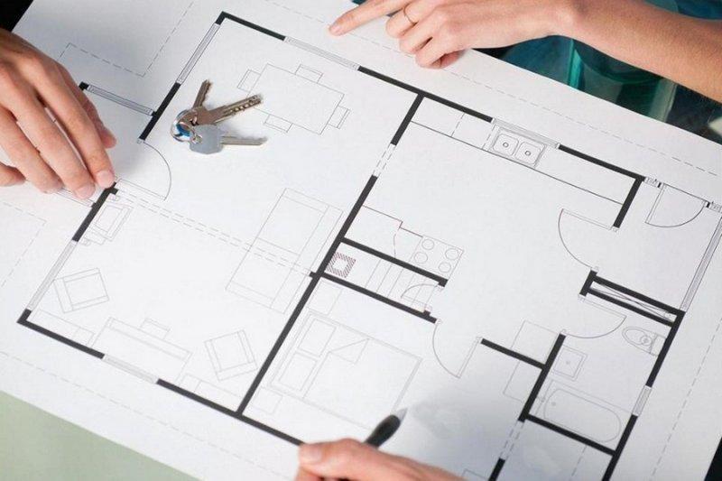 Техническое заключение о ранее выполненных работах на нежилое помещение, расположенное в жилом доме